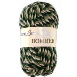 BOMBER 124 VERDES