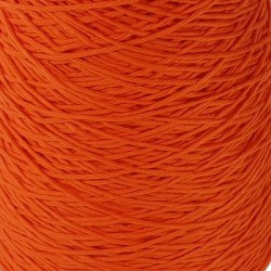 COTTON NATURE 4127 ORANGE