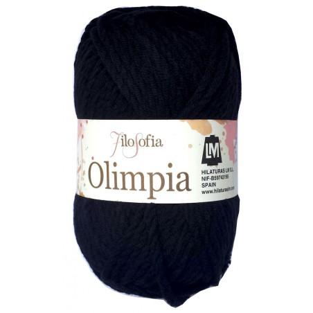 OLIMPIA 1141 NEGRO