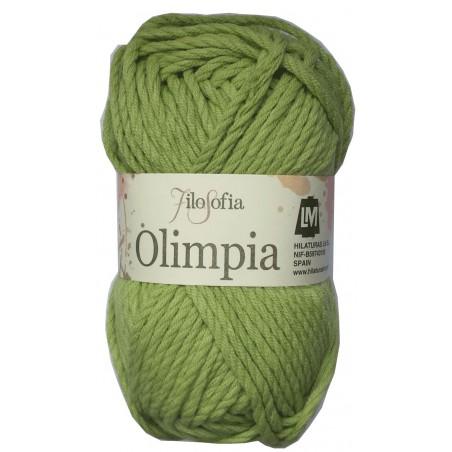 OLIMPIA 1010 VERDE CLARO