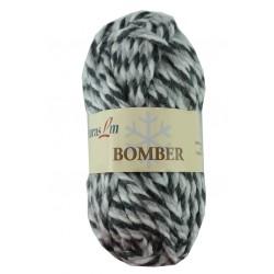 BOMBER 132 GRISES