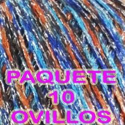 ESTELA 17- 10 OVILLOS