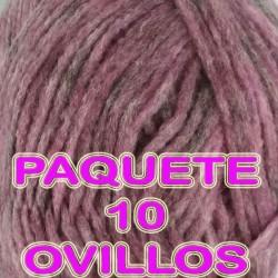 TINA 255- 10 OVILLOS