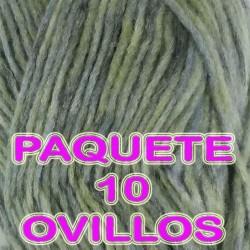 TINA 250- 10 OVILLOS