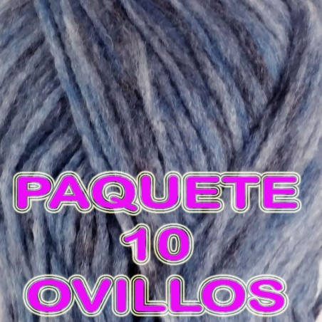 TINA 252- 10 OVILLOS
