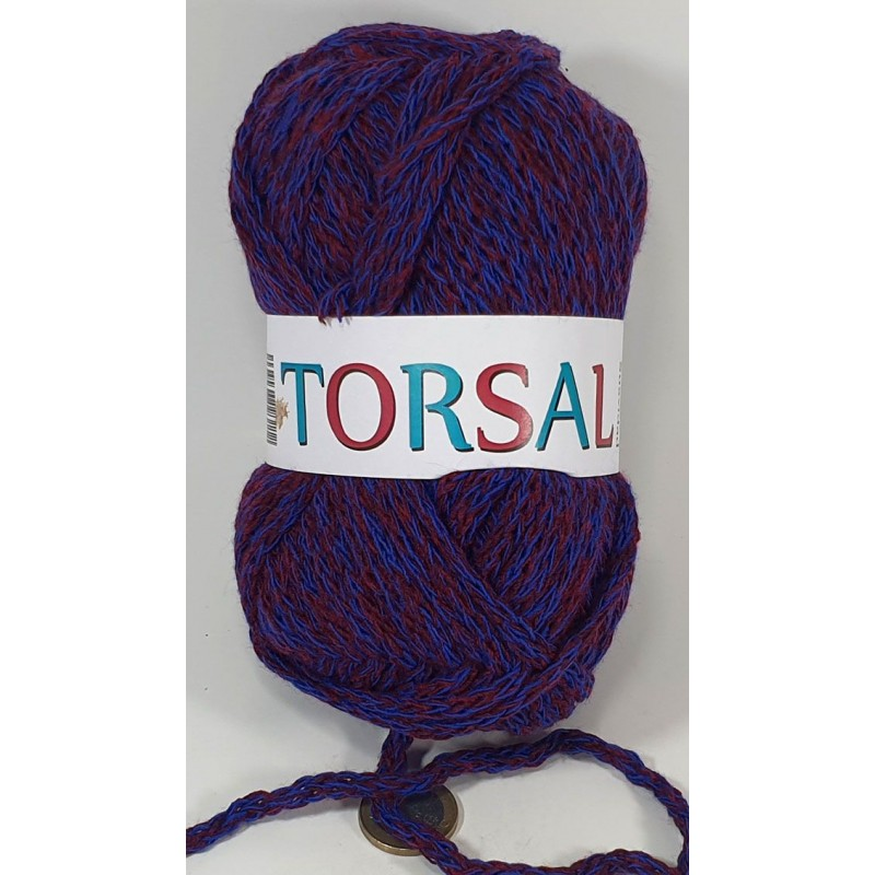 SA2586 TORSAL AZUL GRANATE