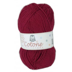 COTONE RECICLADO 309 GRANATE