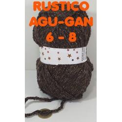 MUSA286 RUSTICO MARRON ORO 90 GR.