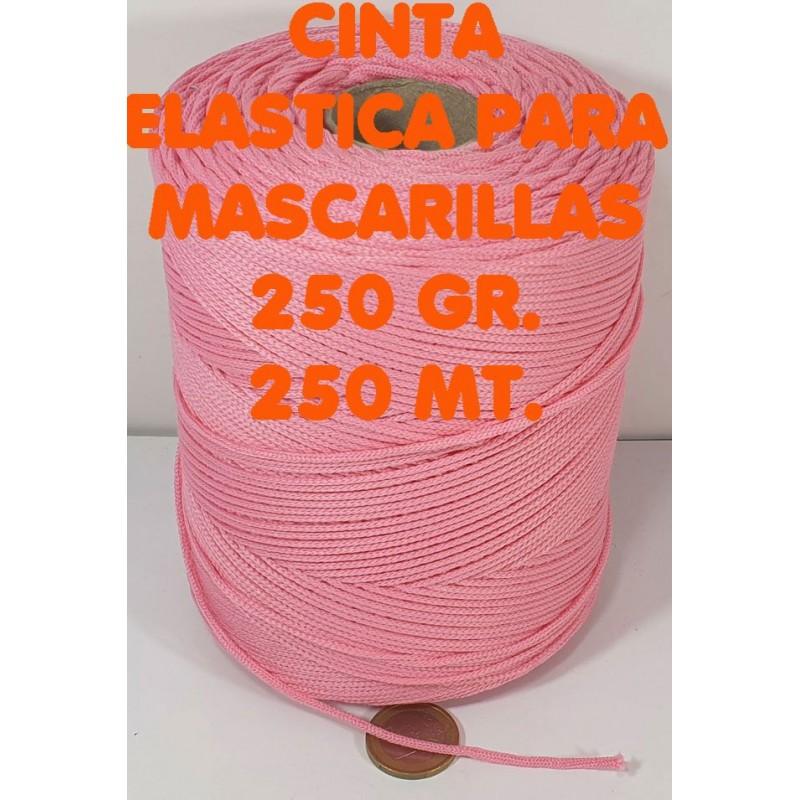 ELASTIC MASCARILLA 500 GR. 05 ROSA