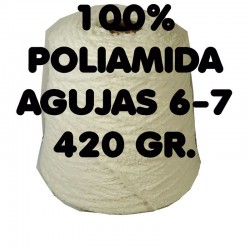 W DORA MARFIL 420 GR.
