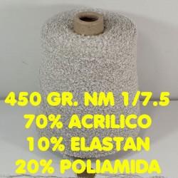 PLUMA 441 PIEDRA 450 GR.