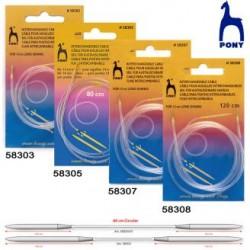 RF 58307 CABLE DE 100 CM