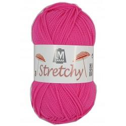 STRETCHY 07 FUCSIA