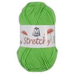 STRETCHY 08 VERDE CLARO
