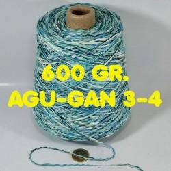 W NAV AVP1 VERDE CRUDO 600 GR.