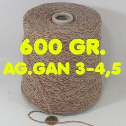 M LAPLAZA 3566 BEIG 600 GR.