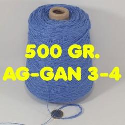 P FLAME 975 AZUL 500 GR