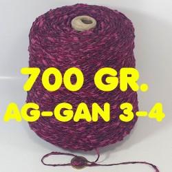 R KNOPPY GRANA-MORADO 700 GR