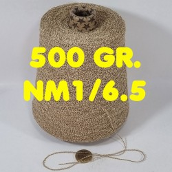 LI LULU 235 BEIG 500 GR.