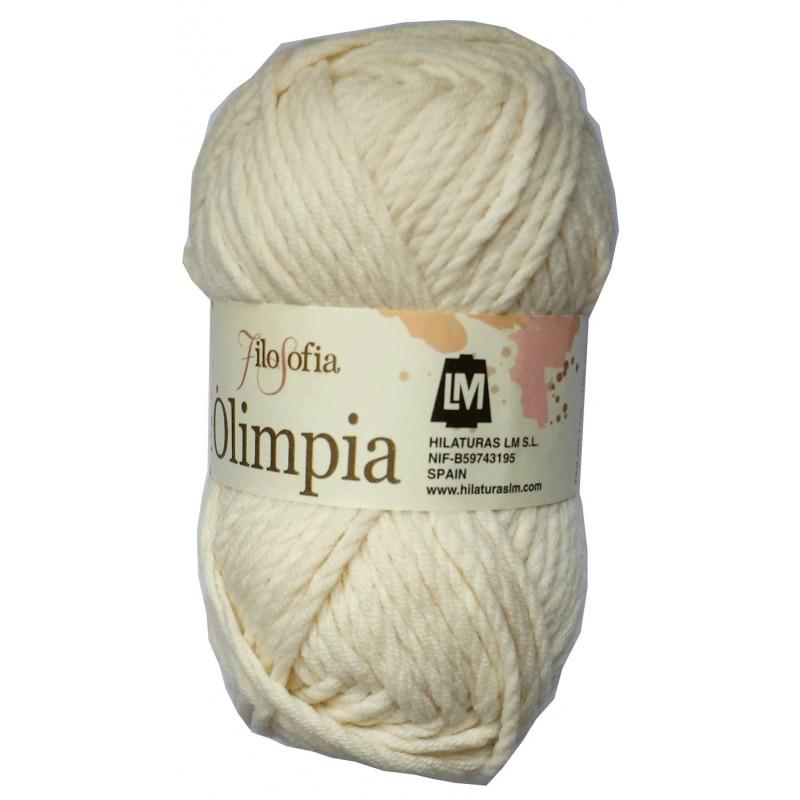 OLIMPIA 1135 IVORY