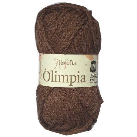 OLIMPIA 1142 BROWN