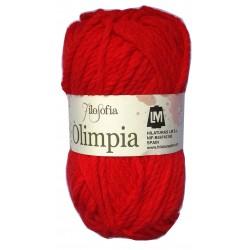 OLIMPIA 1138 ROJO