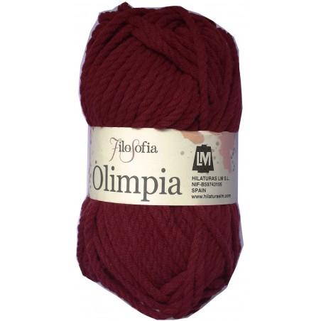 OLIMPIA 1143 GRANATE
