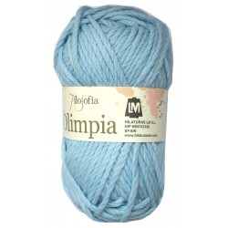 OLIMPIA 1006 LIGHT BLUE