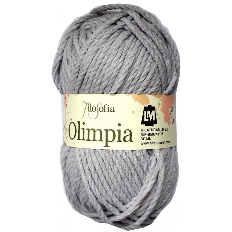 OLIMPIA 1007 LIGHT GREY