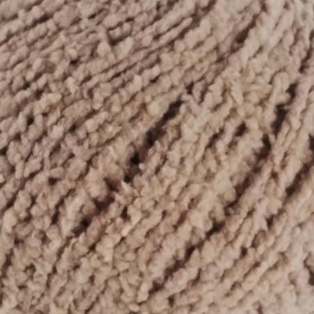DORA 6 MARRON CLAIRE