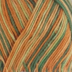 SIRENA 199 GREEN ORANGE