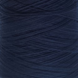 COTTON NATURE 4093 BLEU MARINE