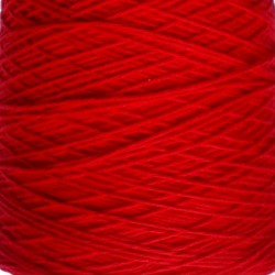 COTTON NATURE 4104 ROUGE