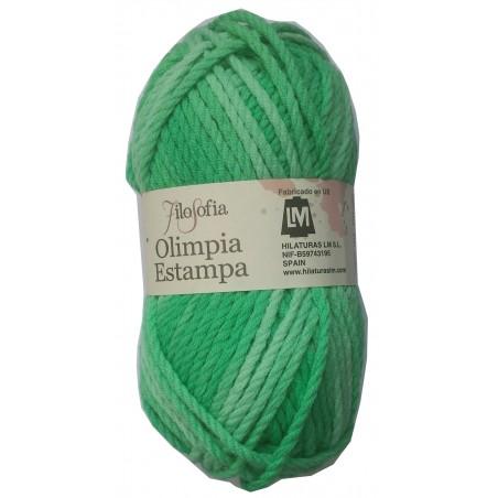 OLIMPIA STAMPA 1110