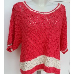 XL NATURE CON 4104 ROUGE
