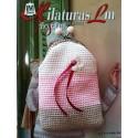 3.5 NATURE CONO 4114 ORANGE