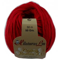 XL NATURE OVILLO 4104 ROUGE