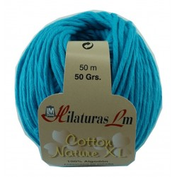 XL NATURE OVILLO 4115 TURQUOISE