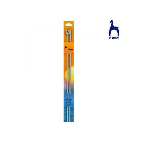 AGUJAS ABS DE 40 Cm RF.34675 - 25 Mm