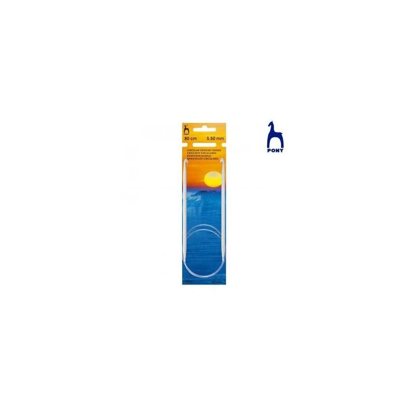 TUNECINO CIRCULAR 80Cm.RF46910- 4,5MM