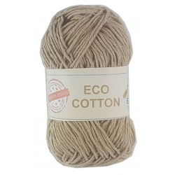 ECO COTTON 609 PIEDRA