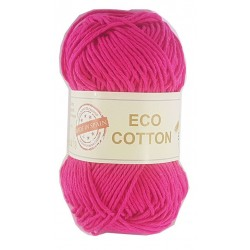 ECO COTTON 460 FUCSIA