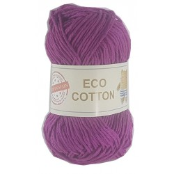 ECO COTTON 540 MORADO