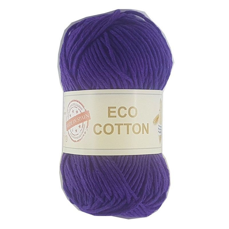 ECO COTTON 540