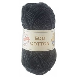 ECO COTTON 730 GRIS