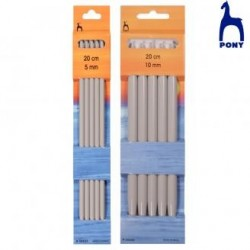 SOCK NEEDLES RF.36621- 4,5 MM