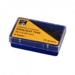 90601 STEEL PINS N º 8
