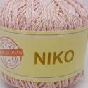 NIKO 6 ROSA-ORO