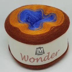 WONDER 8