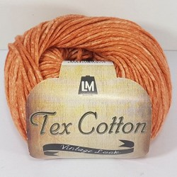 TEX COTTON 120 ORANGE